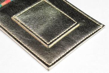 国内生産による丁寧な縫製